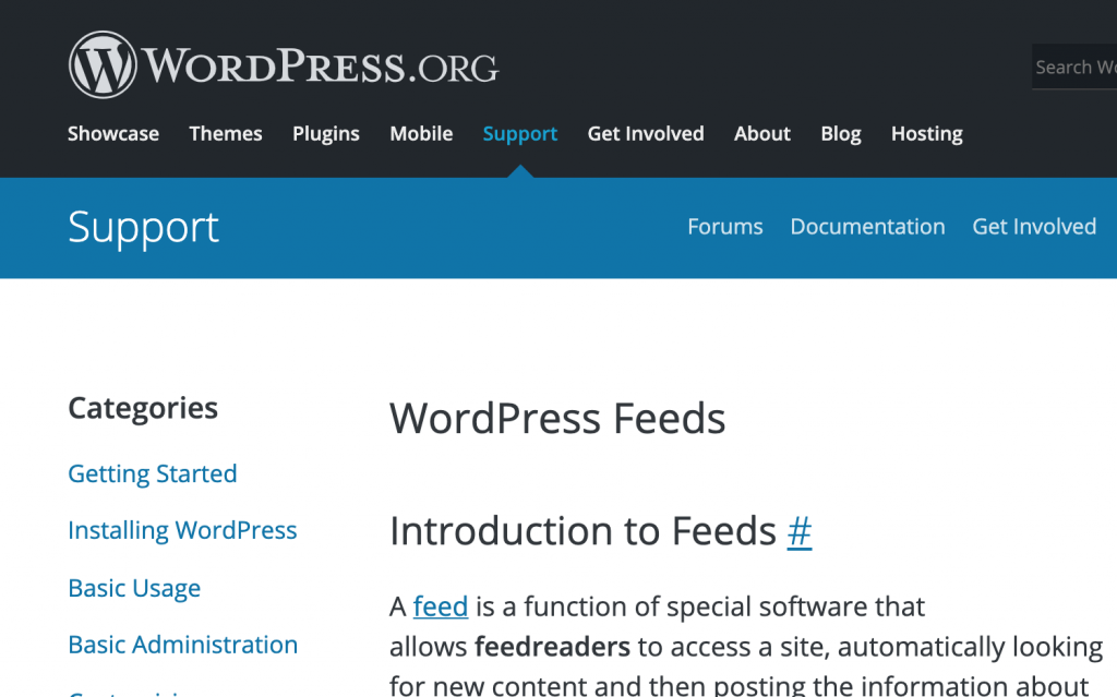 The Basics of Using WordPress as a CMS for EachScape Apps